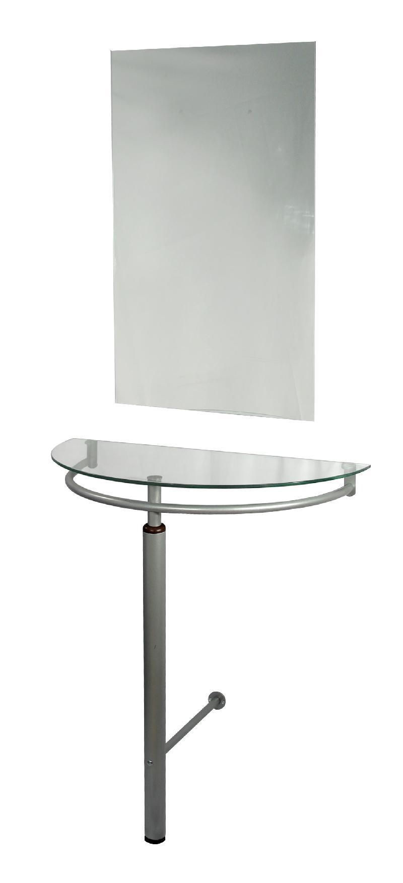 Зеркало Мебелик