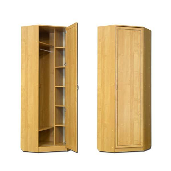 Шкаф угловой 402 гарун. интернет-магазин мебельный дом.